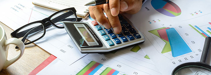 Accounting and Budgeting Services